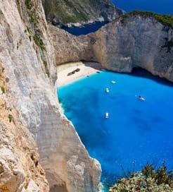 伊奥尼亚群岛(Ionian Islands)